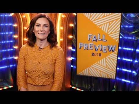The 2018 Broadway.com Fall P, Hosted by Laura Benanti, Brought to You by Masterpass