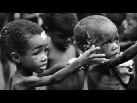 Congo Free State Genocide