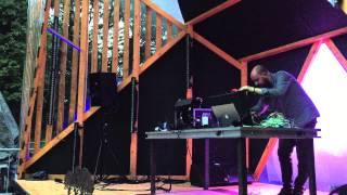 "Keith Fullerton Whitman ""Live al Terraforma Festival 13/06/2015"""