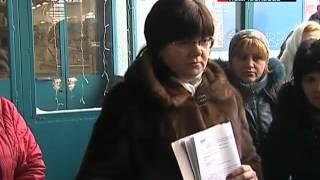 В Монине снесут рынок(, 2013-12-10T08:56:01.000Z)
