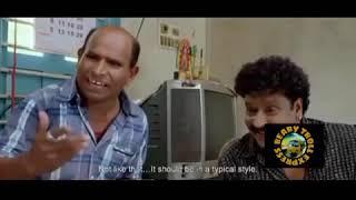 Tulu-beary mix dub movie comedy