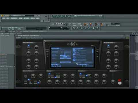 nexus vst skins download