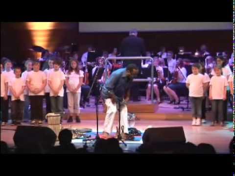 Naná Vasconcelos - ABC Musical - Escócia (Parte 4 de 4)