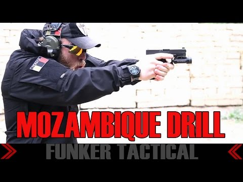 The Mozambique Drill & International Law | Instructor Zero