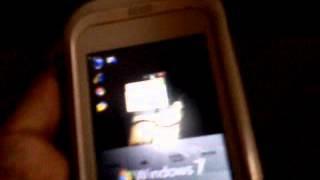 Sansung gt c3300i o windows 7