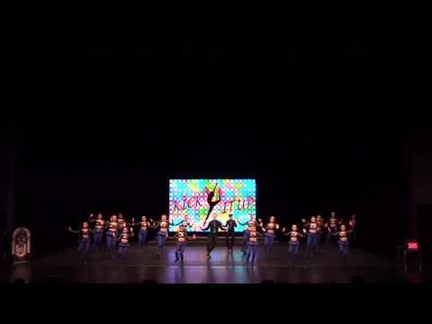 Sydney So | Age 9 | Junior Tap line Age 12 | Faith | Dance Competition 2017