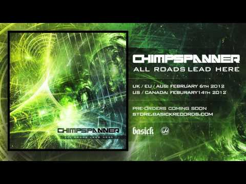 CHIMP SPANNER - Dark Age Of Technology (Official HD Audio - Basick Records)