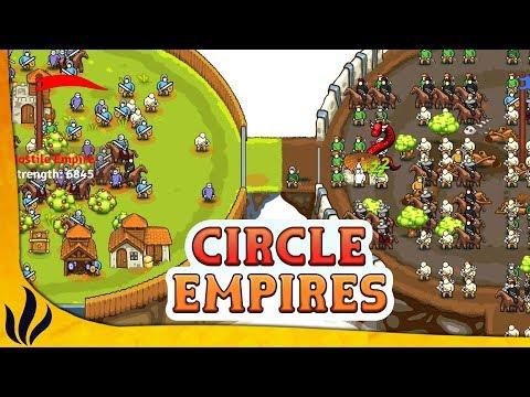 MON DRAGON EST VRAIMENT BADASS ! + Une CL  GAGNER ! (Circle Empires)