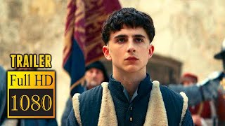 🎥 THE KING (2019) | Movie Trailer | Full HD | 1080p