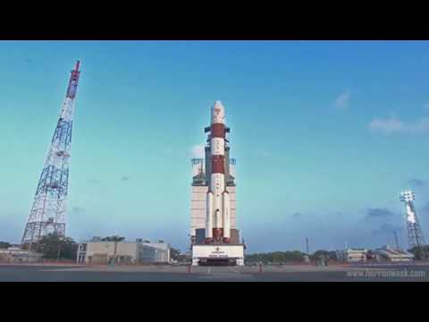 ISRO,India launched 104 satellites in one go Made World Record