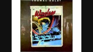 Thomas Dolby- The Wreck of the Fairchild/Airwaves