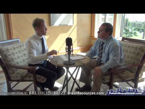 Understanding Bitcoin Security - Trace Mayer Interviewed By VisionVictory