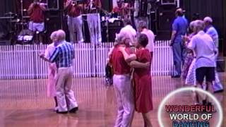 "DUANE MALINOWSKI AND HIS POLKA JAMBOREE AT POLISH FESTIVAL YACK ARENA ""BE MY BABY"""