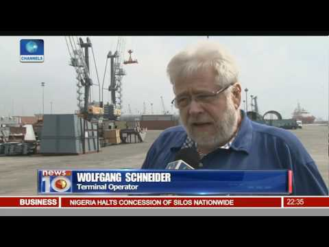 Economic Recession: Impact Extends To Apapa Port