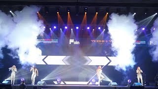 WATCH: 4th Impact Performed for FOIN Event