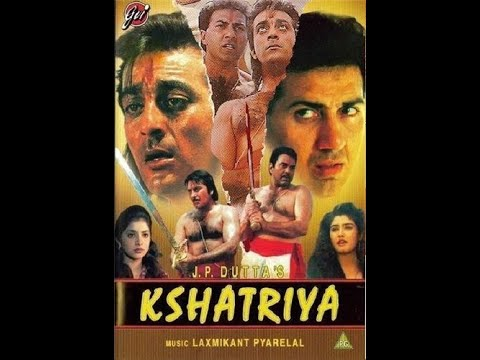 Оруженосец(Воины)/Kshatriya (1993)- Сунил