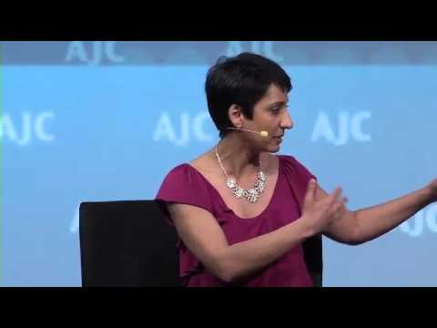 AJC Live: Courageous Voices from the Muslim World