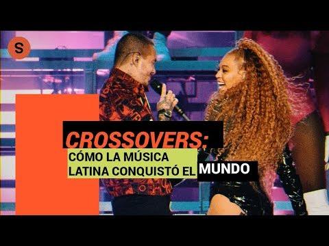 Especial Slang | El crossover del reggaeton en la música anglo