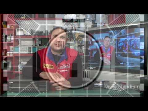 Стандарт телевизионного вещания SECAM