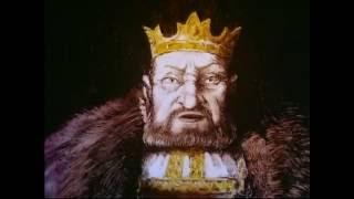 [Shakespeare: The Animated Tales] Hamlet