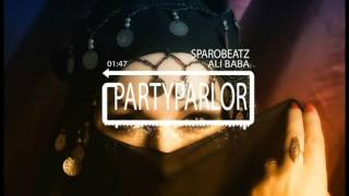 Sparobeatz - ALI BABA_INDIAN TAMIL TRAP_NARAYANA(BASS BOOST VERSION)