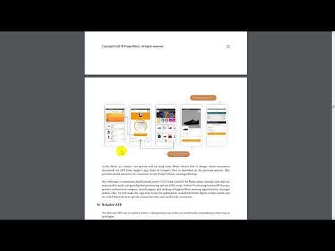 Обзор ICO MOZO. Часть 3 - интересности Whitepaper, команда, будущее