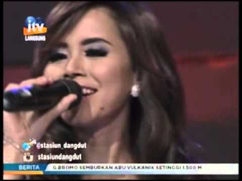 MAHAGITA Big Band - Dangdut is the Music of My Country (ALL ARTIST) live stasiun dangdut April 2016