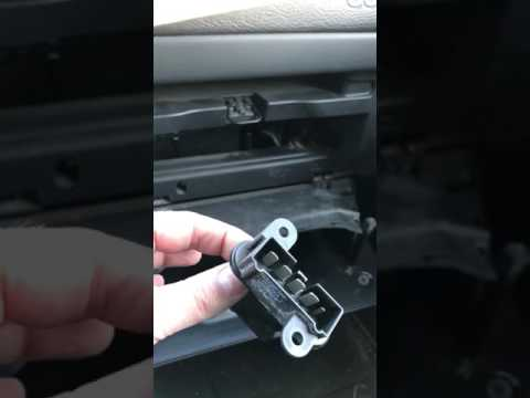 2003 Jeep Liberty Heating Problem Youtube