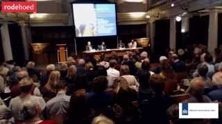 Jihad on Our Doorstep: Inside the Minds of Jihadis in Syria and Iraq - Henriette van Lynden Lecture