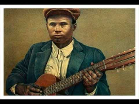 You Was Born To Die - BLIND WILLIE McTELL (1933) Blues Guitar Legend
