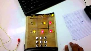 ee312 mini project 2015 tic tac toe game