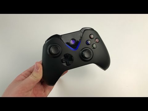 THE BEST GAMING CONTROLLER MONEY CAN BUY!