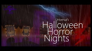 Universal Studios Roblox Halloween Horror Nights 3