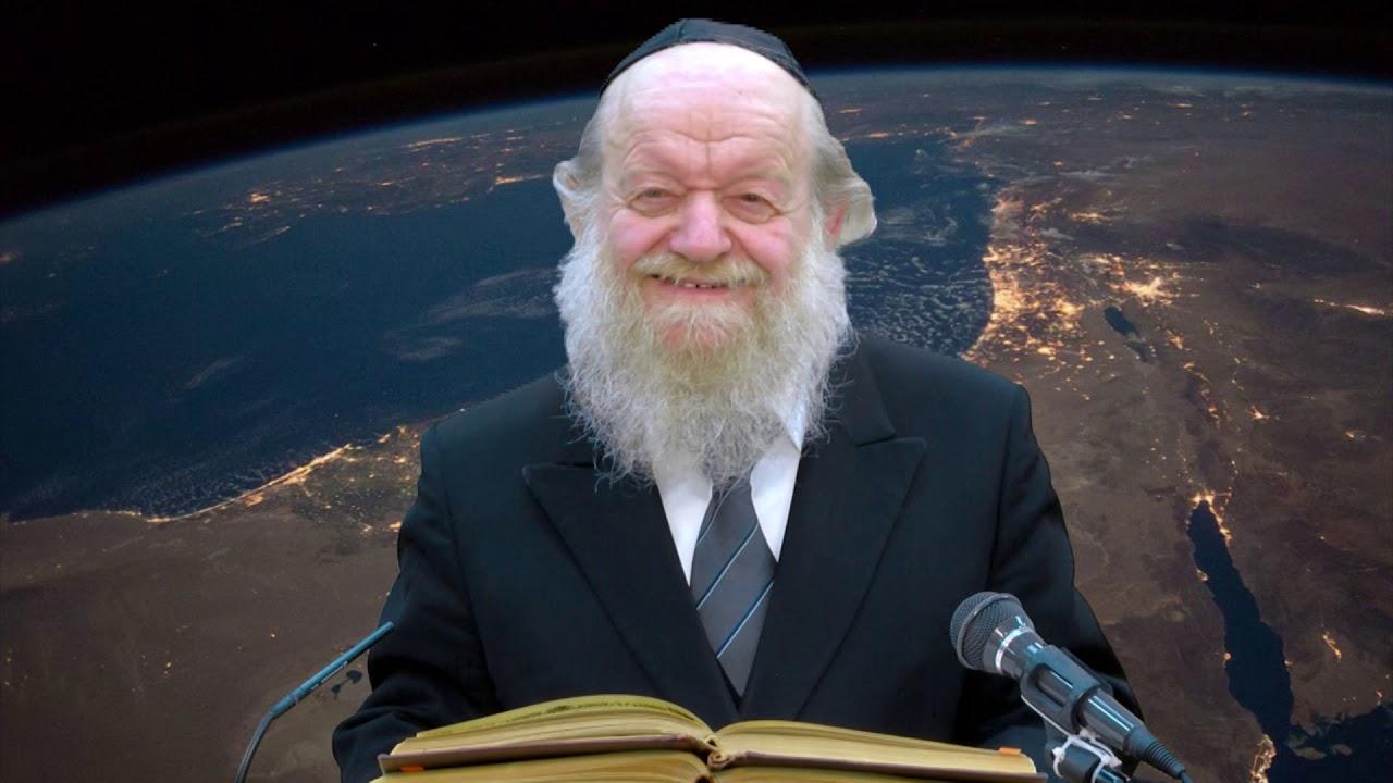 פרשת וארא: הפתרון הסופי לבעיית היהודים - הרב יוסף בן פורת HD
