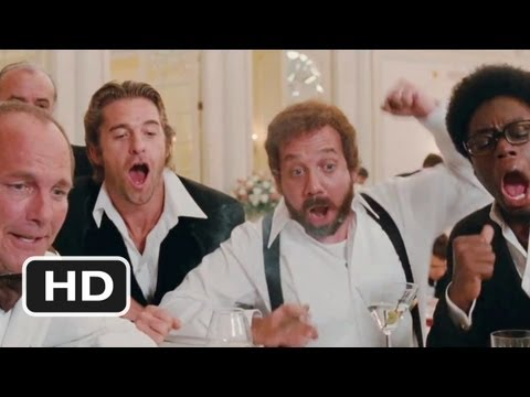 Barney's Version Official Trailer #1 - (2010) HD