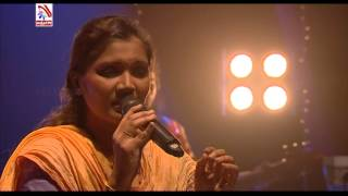En Mel Vizhuntha Mazhai Thuliye - Sarvana Sundari feat. The Saranga