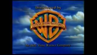 Warner Bros  Television History 1994 2017