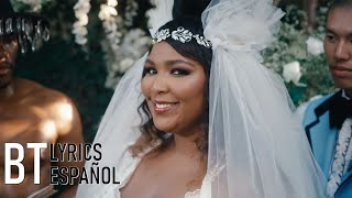 Lizzo - Truth Hurts (Lyrics + Español)