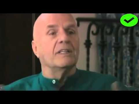 TRUTH About The Law of Attraction - by Wayne Dyer   Secret Attract Success Mentor