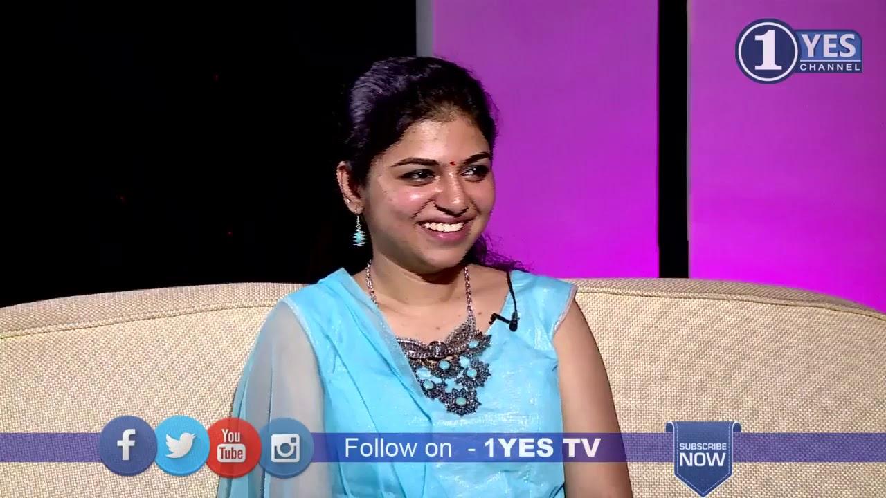 Raveena Ravi Special Interview   Hara Hara Mahadevaki   1Yes Tv