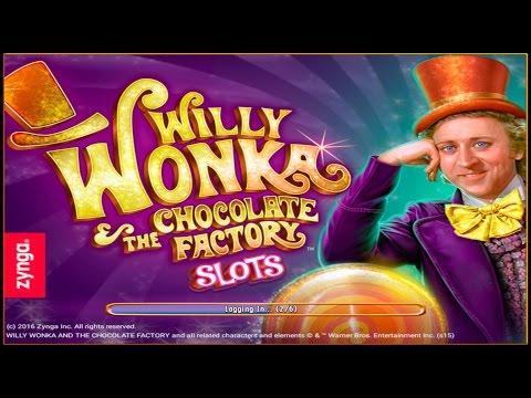 Wonka Slots Free