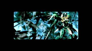 Zone Of the Enders Theme Song