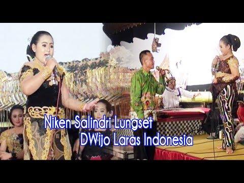 Niken Salindri Lungset Dwijo Laras Indonesia