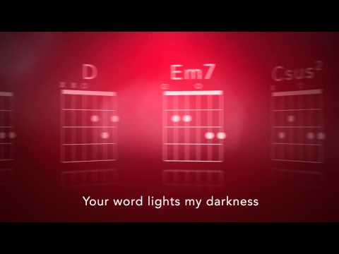 The Love of Jesus | Official Chord Chart with Lyrics | Elevation Worship