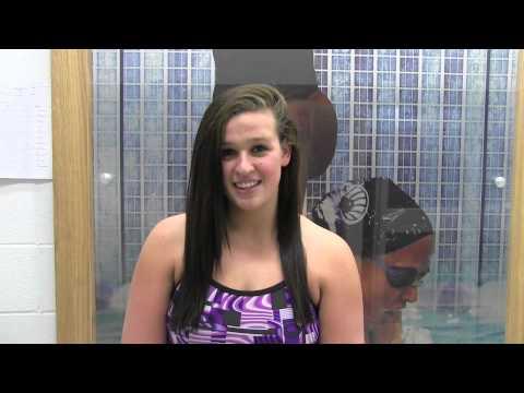 Swimming & Diving Atlantic 10 Championship