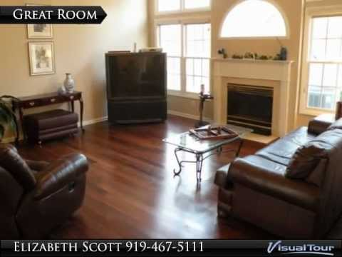 Perfect Townhome in Preston, Cary NC