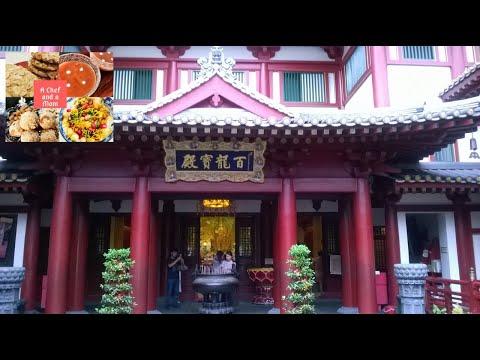 Heritage of Singapore Singapore museums Singapore temples सिंगापुर देश की ऐतिहासिक यात्रा