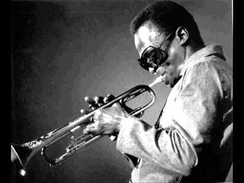 Miles Davis - It never entered my mind