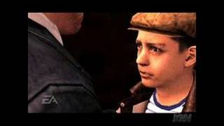 The Godfather PlayStation 2 Trailer - Launch Trailer