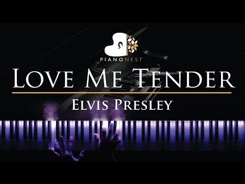love-me-tender---elvis-presley---piano-karaoke-/-sing-along-cover-with-lyrics